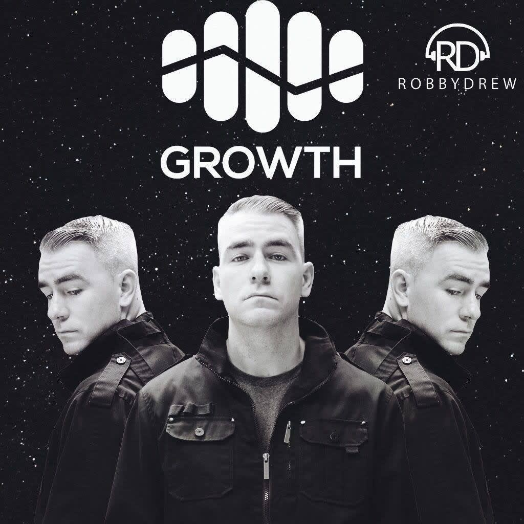 Robby Drew - 'Growth' Album Review