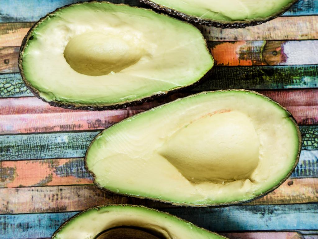 Creative Ways to Eat an Avocado