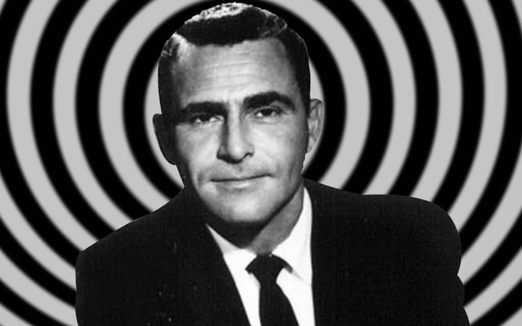 Rod Serling's 'The Twilight Zone'