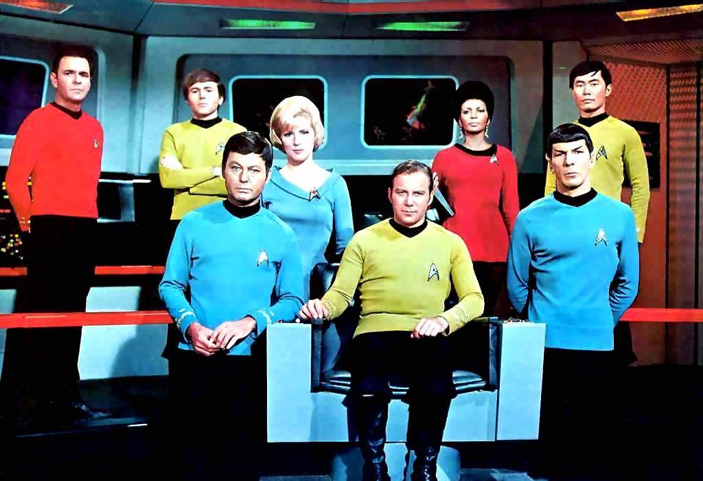 10 Surprising Facts About Star Trek You Never Knew