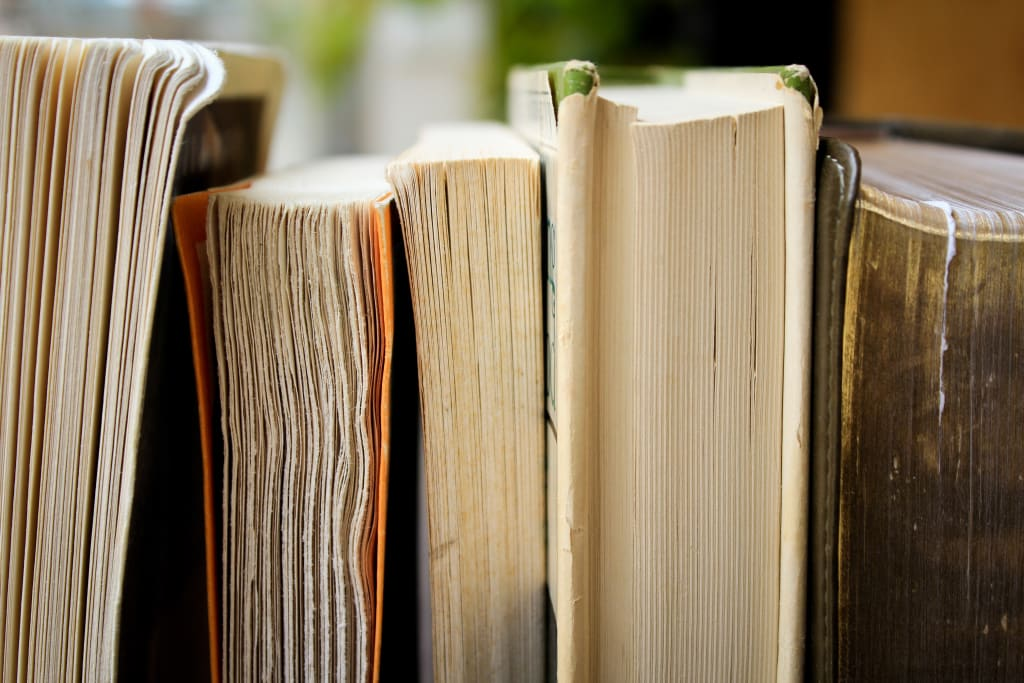 Inspirational Books to Add to Your Collection