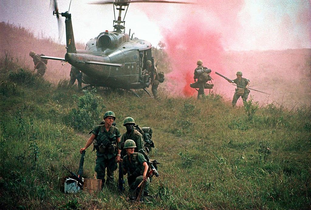 1968: The Height of the Vietnam War