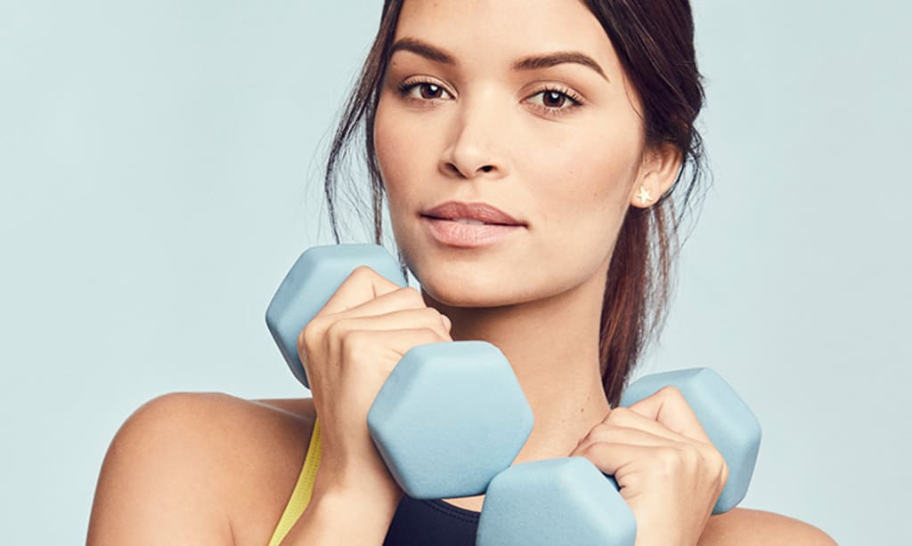 Best Post-Workout Beauty Tricks We Swear By