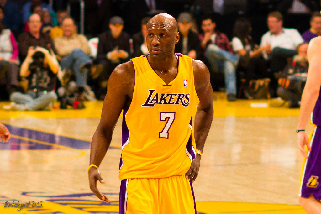 Reason First: Did Having Sex with an Alleged 2,000 Women Make a Man Out of Lamar Odom?