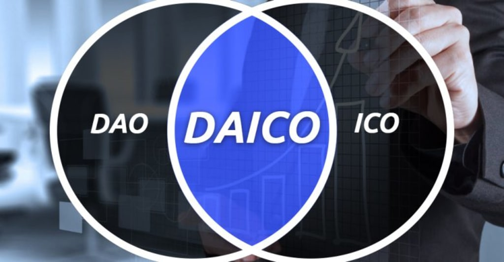 What Is a DAICO?