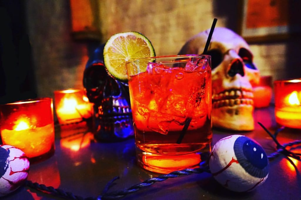 Best Themed Restaurants In Nyc