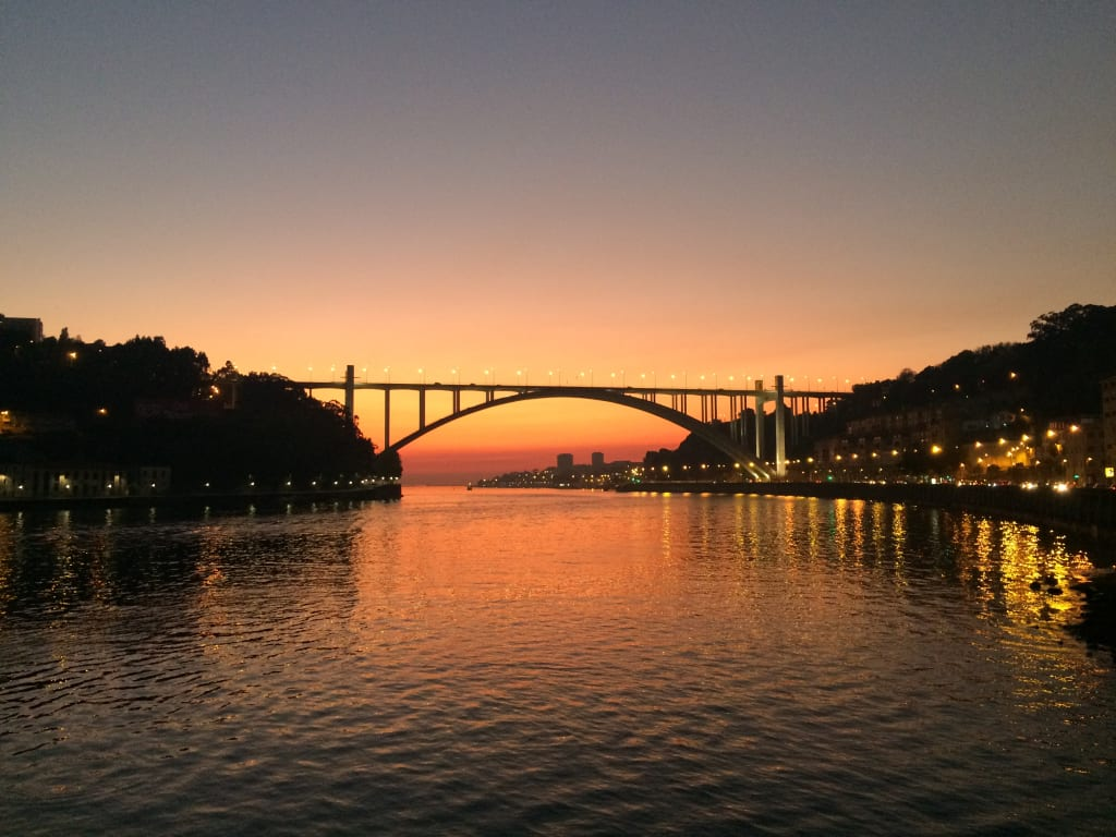 7 of the Best Places to Eat in Porto
