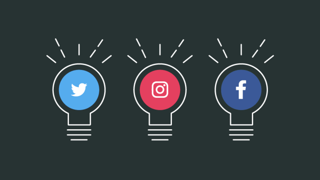 Owning Your Field on Social Media