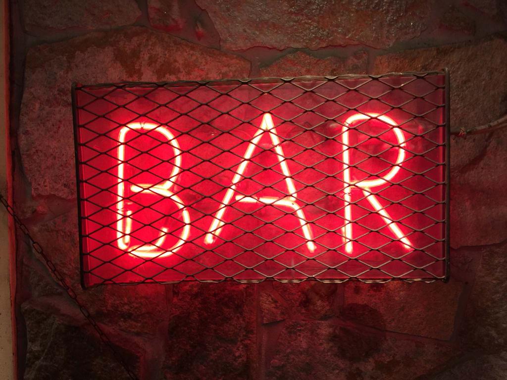 Back-Alley Post-Bar BJ
