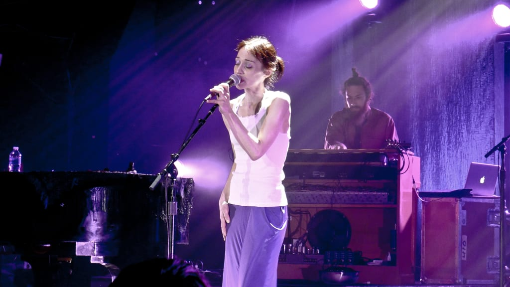 10 Best Fiona Apple Songs