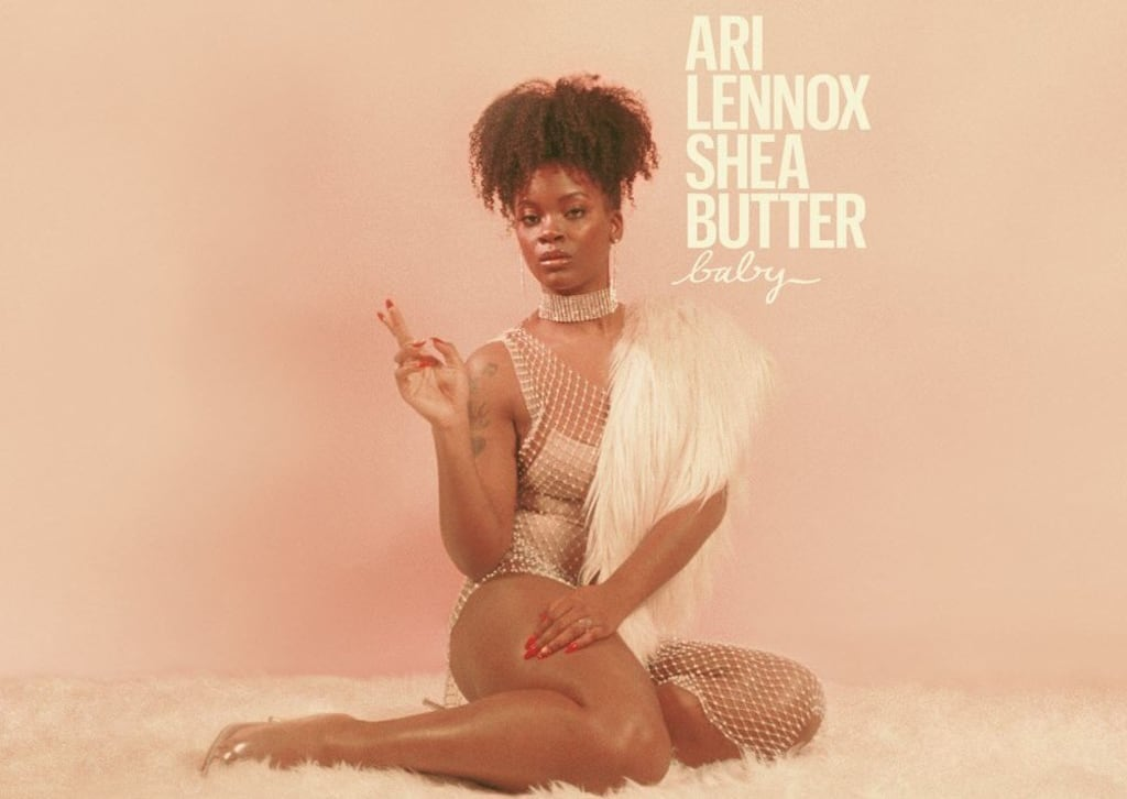 Album Review: Ari Lennox, 'Shea Butter Baby'