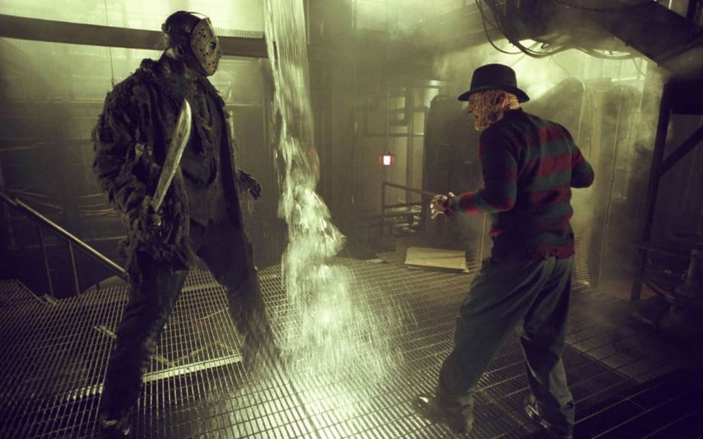 Don't Lose Your Fred: 'Freddy vs. Jason' Director Clarifies THAT Final Scene