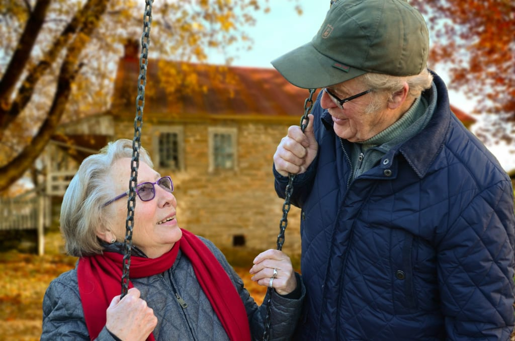 Great Exercise Options for Seniors with Joint Conditions