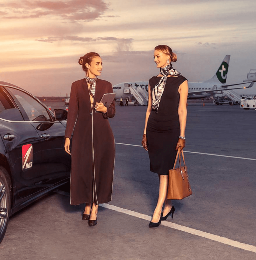 Skip the Hassle of Airport Travel with Vip Concierge Services