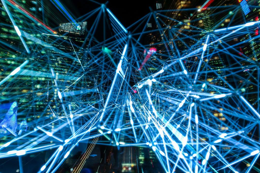 Nanobots and the Future of Technology