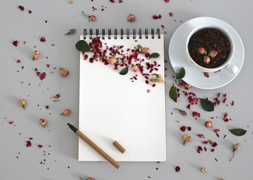 What Writing Has Done for Me