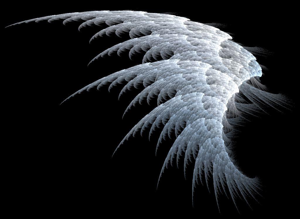 Under Her Wing