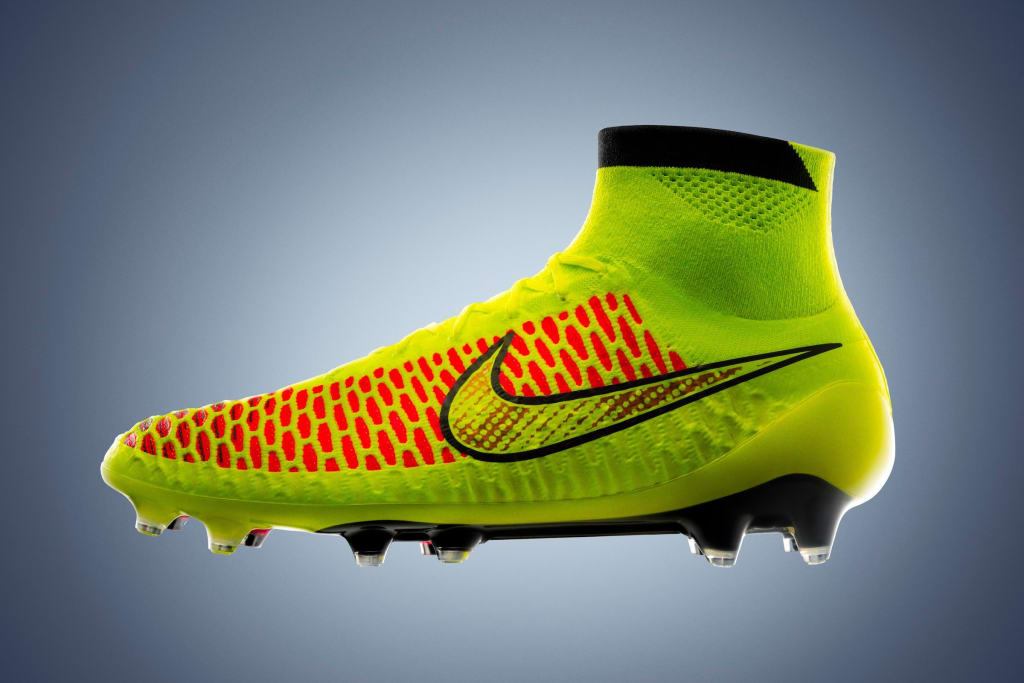 Best Soccer Cleats of 2017