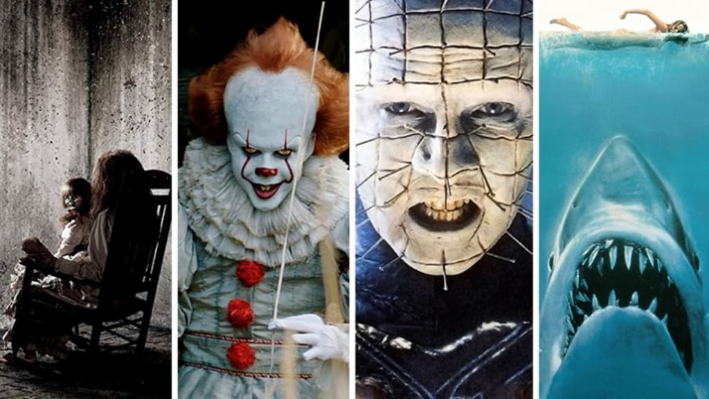 10 Real Horrific Events That Have Happened On the Sets of Horror Movies