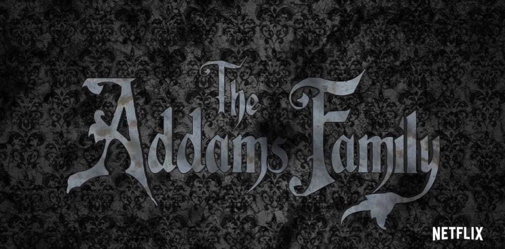 A Horror Homage: Trailer Imagines Eva Green And Oscar Isaac In Netflix Reboot Of 'The Addams Family'