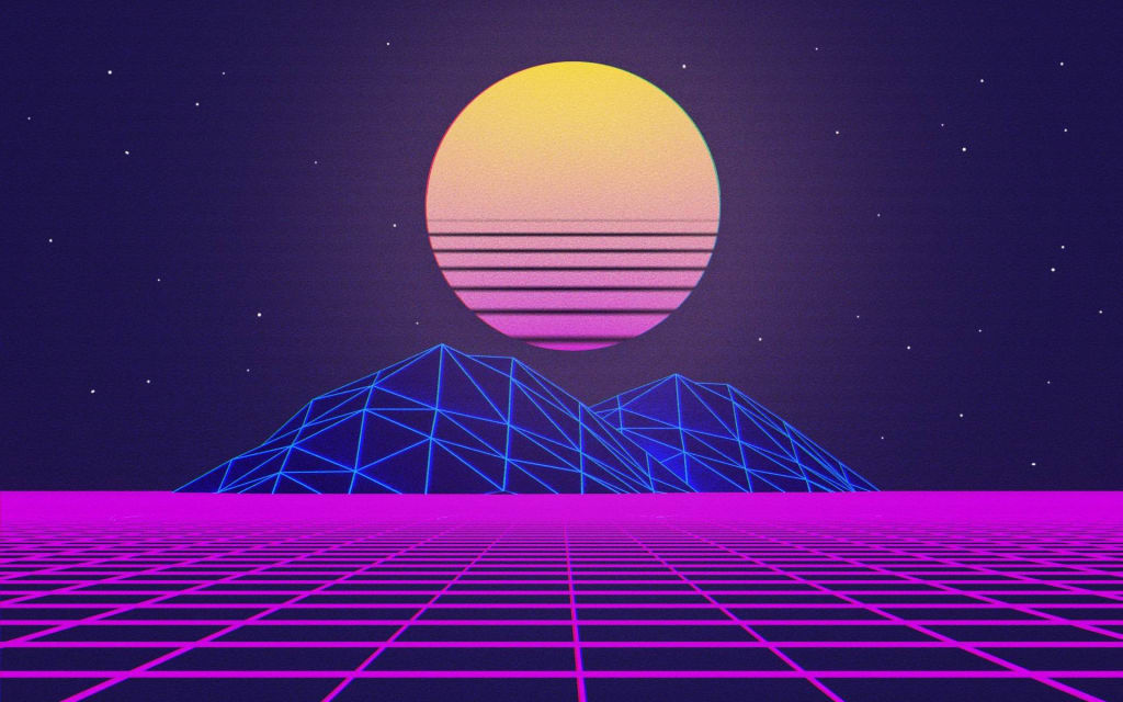 10 Cool Vaporwave Tees You Can Buy