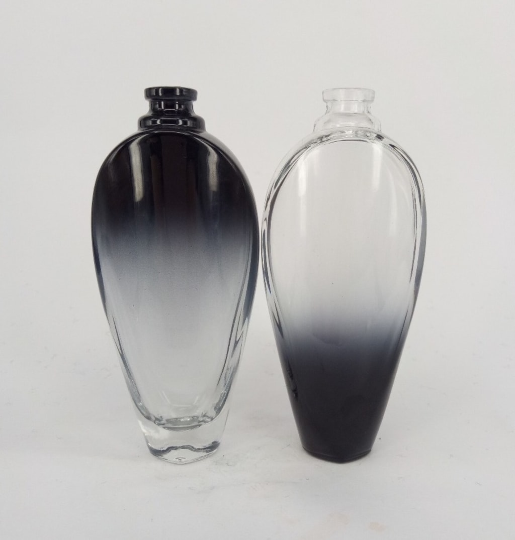 Gradient Bottle
