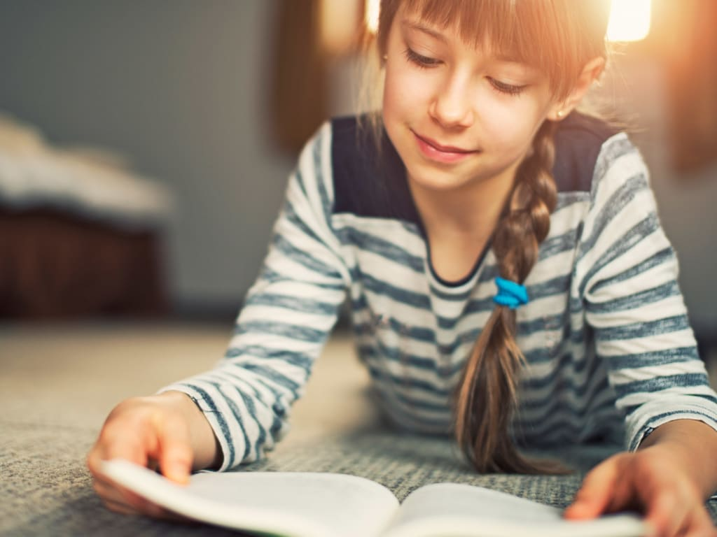 Best Stock Market Books for Kids