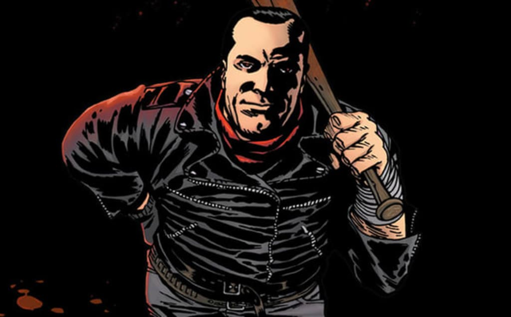 'The Walking Dead' Season 5: Could Charlie Sheen Play Negan!?