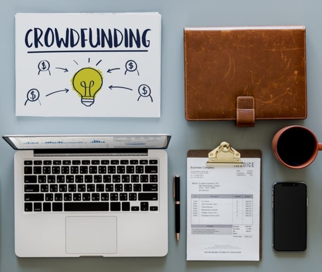 How to Start Your Crowdfunding Campaign for Your Startup
