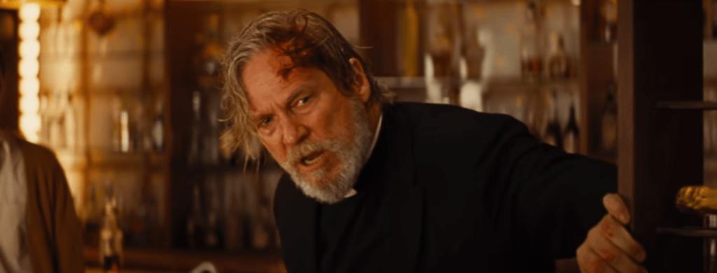 'Bad Times at the El Royale' (2018)