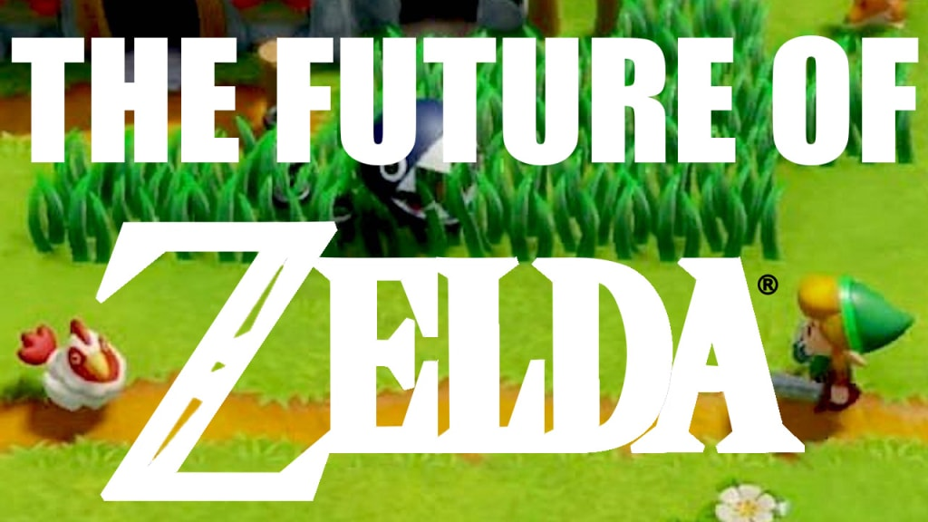 What the 'Link's Awakening' Remake Means for the Future of Zelda