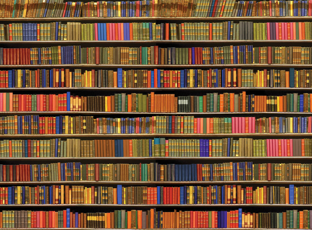30 Books to Read Before You Die (Pt. 45)
