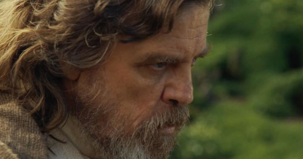 The Possible Clue to 'Star Wars Episode 8' That No One Is Talking About