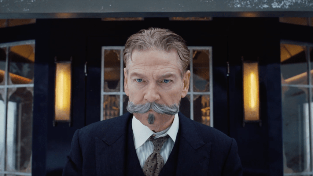 'Murder on the Orient Express': An Incomprehensive Film Review