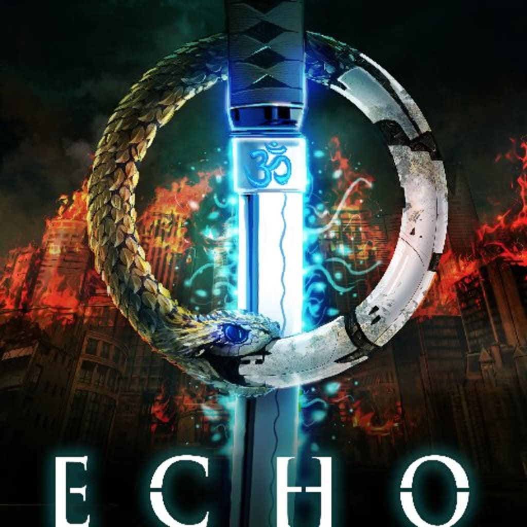 The 'Echo' Series, a Review