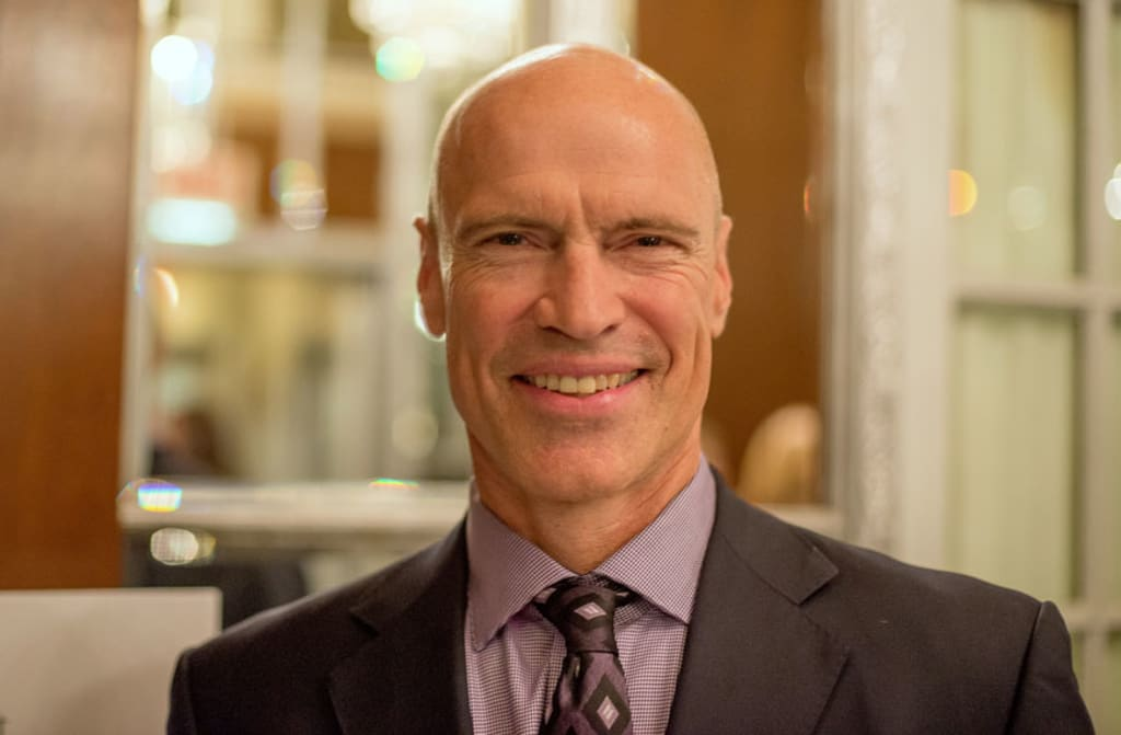 The Time Is Now for Mark Messier to Coach the NY Rangers
