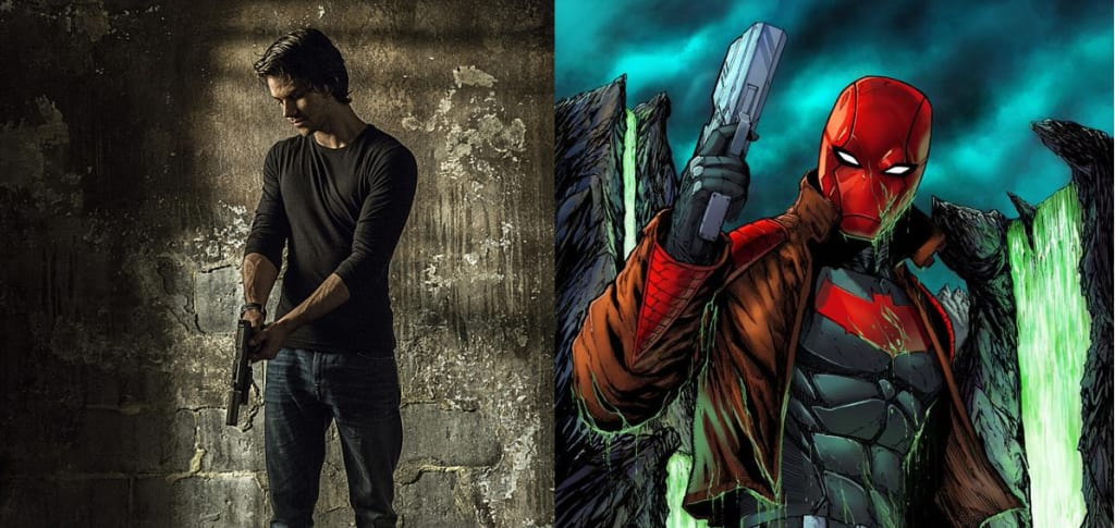 Why Dylan O'Brien Is Perfect For Playing The Antihero Robin