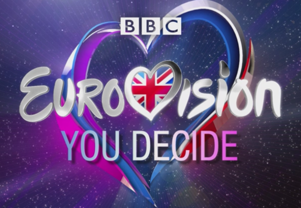 Eurovision You Decide; Reviewing Our UK Hopefuls for the Eurovision Song Contest 2018