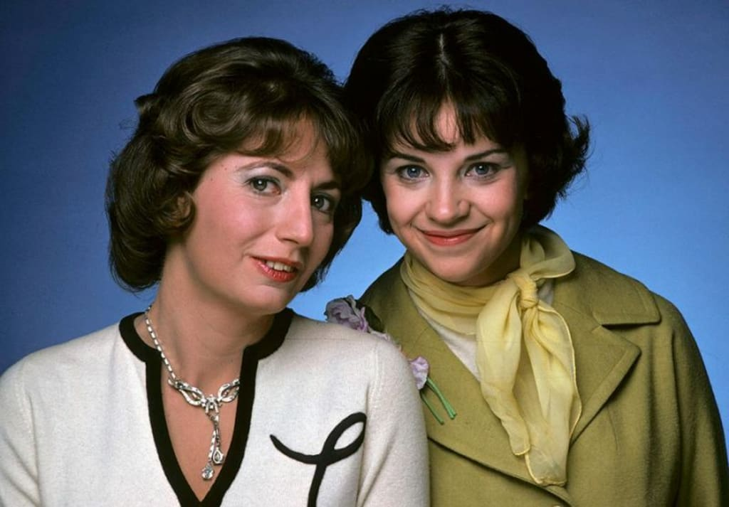 'Laverne & Shirley'