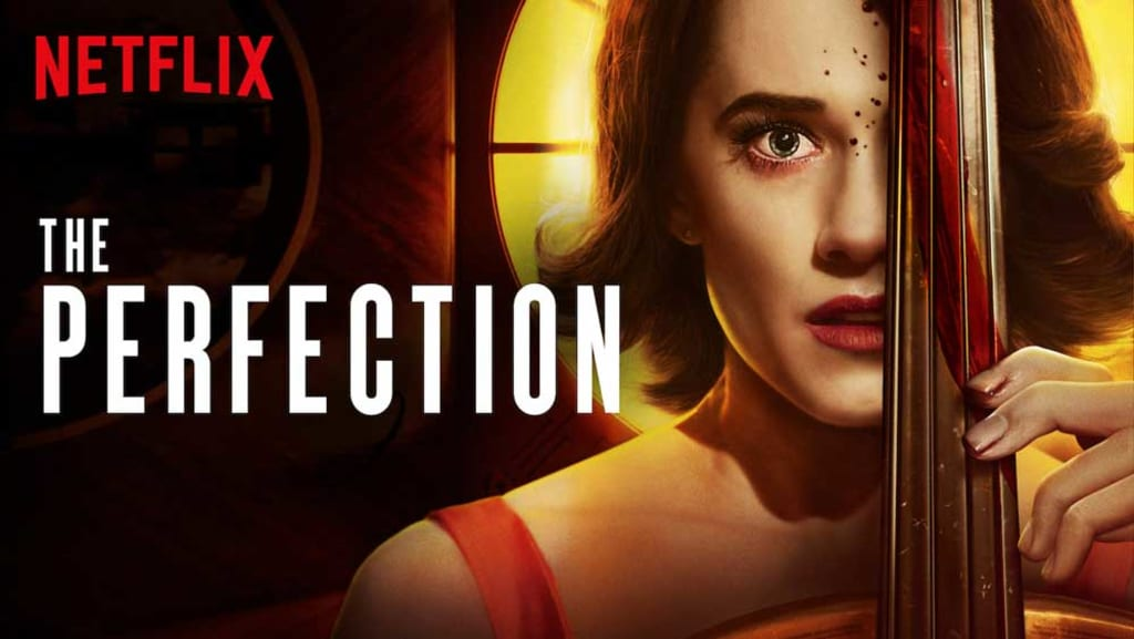 Oh, The Horror! 'The Perfection'