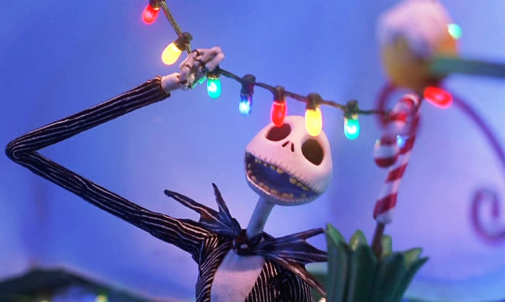 Christmas Has Come Early: 'The Nightmare Before Christmas' Is Getting A Comic Book Sequel