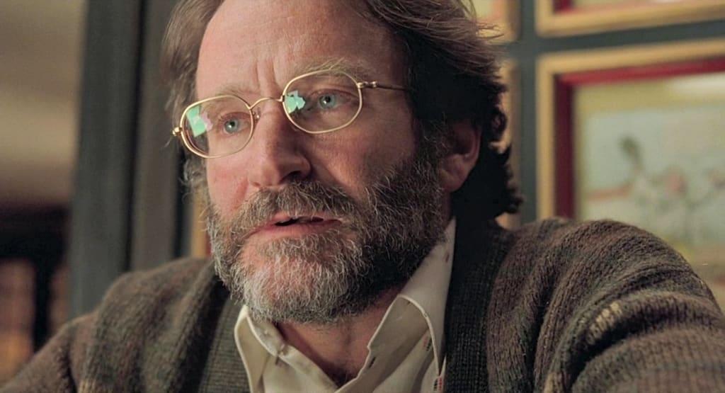 Top 7 Heartfelt Robin Williams Movie Moments