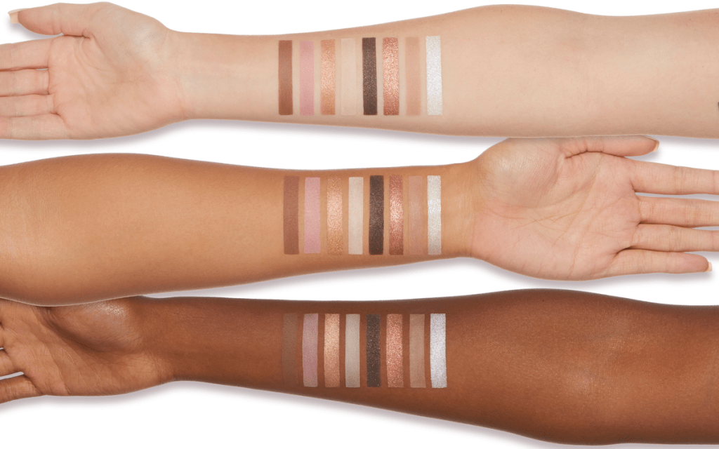 10 Eye Makeup Palettes That Are Perfect for Your New Year's Celebration