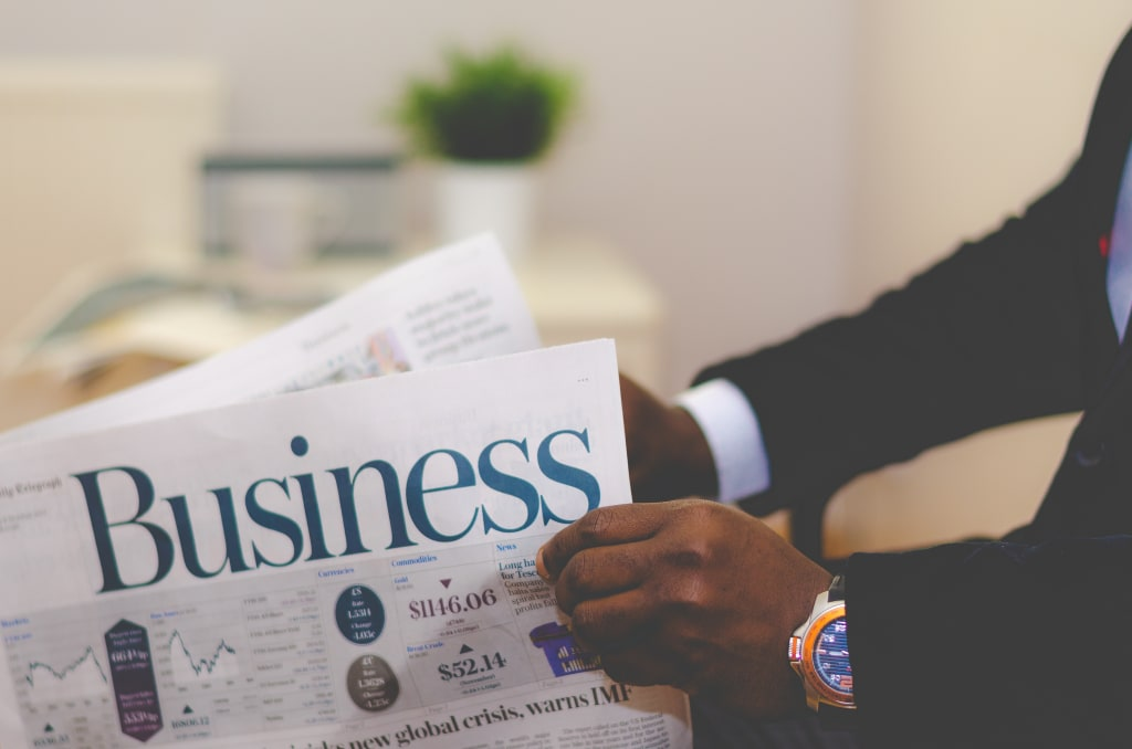 Tips for Taking Your Business to the Next Level