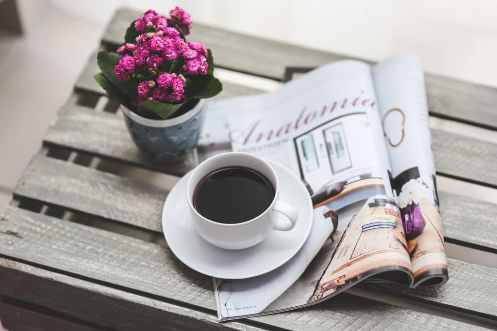 Benefits of Dark Roast Coffee