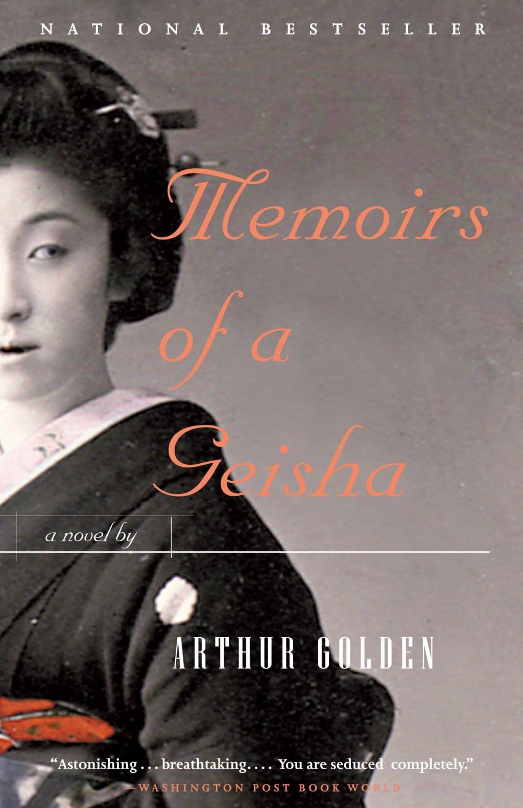 'Memoirs of a Geisha'