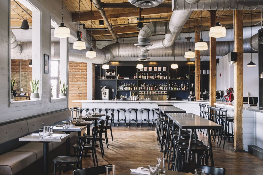 Best Restaurants In Nashville To Check Out