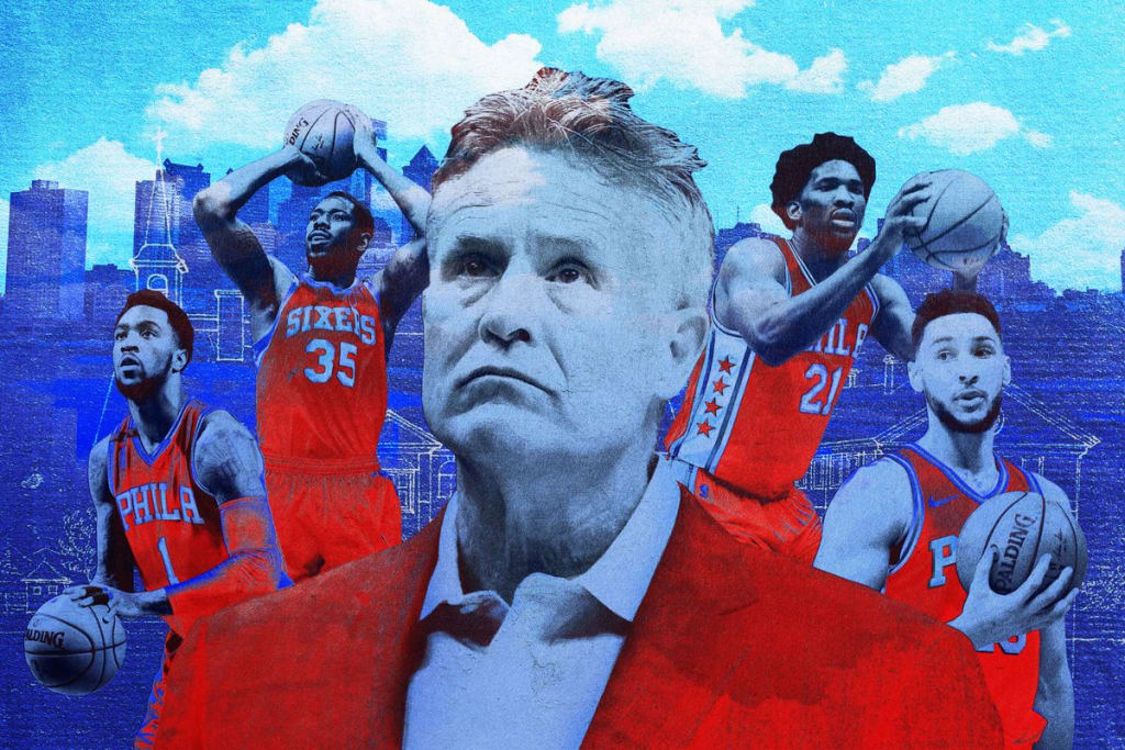 The 10 Best Coaches in the NBA