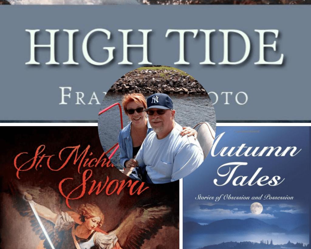 Author Spotlight: Frank LoProto