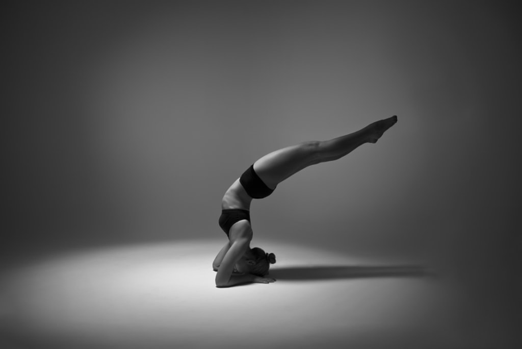 Yoga: A Life of Uncertainty